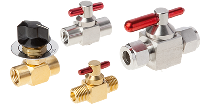 Ball and Plug Valves