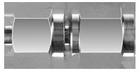 AN 37° Flare Adapter (DAN)