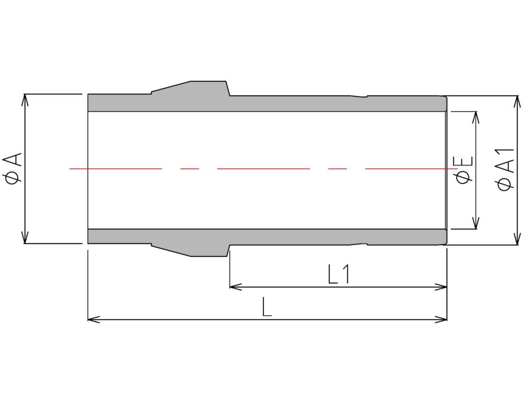 Port Connector (DPC)