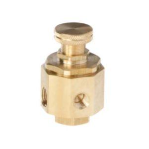 Air Pressure Regulators (Series J)