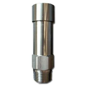 Cryogenic Relief Valve (CRV)