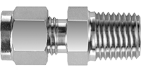 Male NPT Connector (DCT)