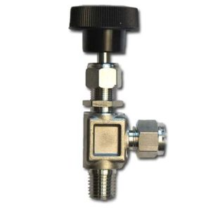Forged Needle Valve (FNV & FNV ML Stainless)