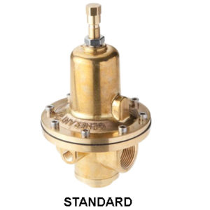 Gas Delivery Regulators (GDR)