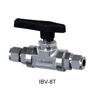 High Pressure Instrument Ball Valve (IBV)