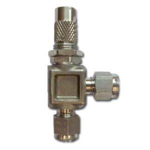 Precision Metering Valve (PMV)