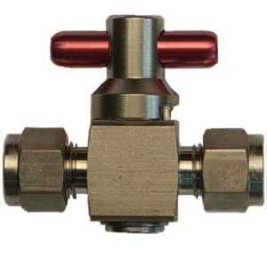 Shut Off Valve (SOV)
