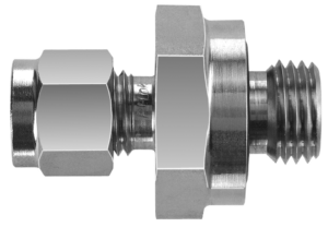 O-Seal Male NPT Connector (DCM)