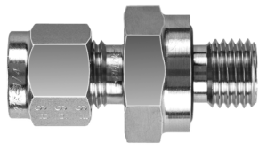 O-Seal Male Straight Thread Connector (DCO)