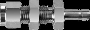 Bulkhead Adapter (DSE)
