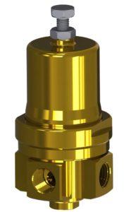 Combination Pressure Build – Economizer (GEM)